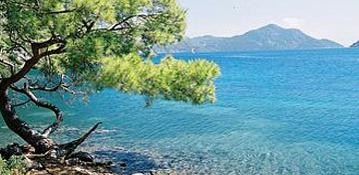 turkei-strand