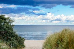 Nordsee oder Ostsse