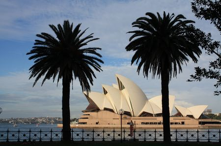 Sprachreise nach Sydney