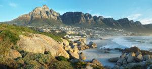 Die besten Reiseziele in Südafrika