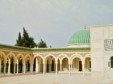 tunis-moschee