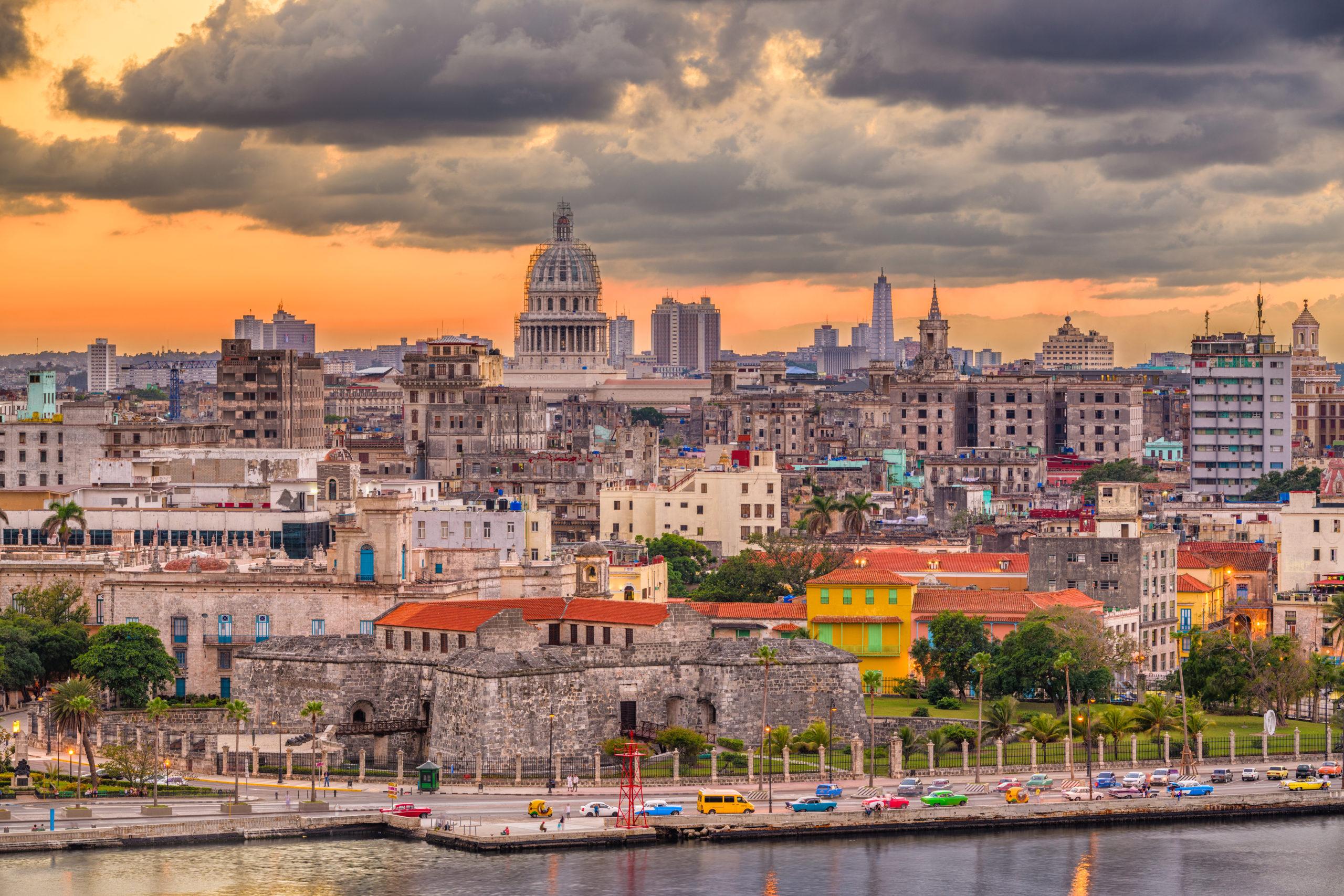 Kuba ohne Covid Reisebeschränkungen