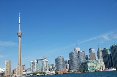 Kanada-Toronto