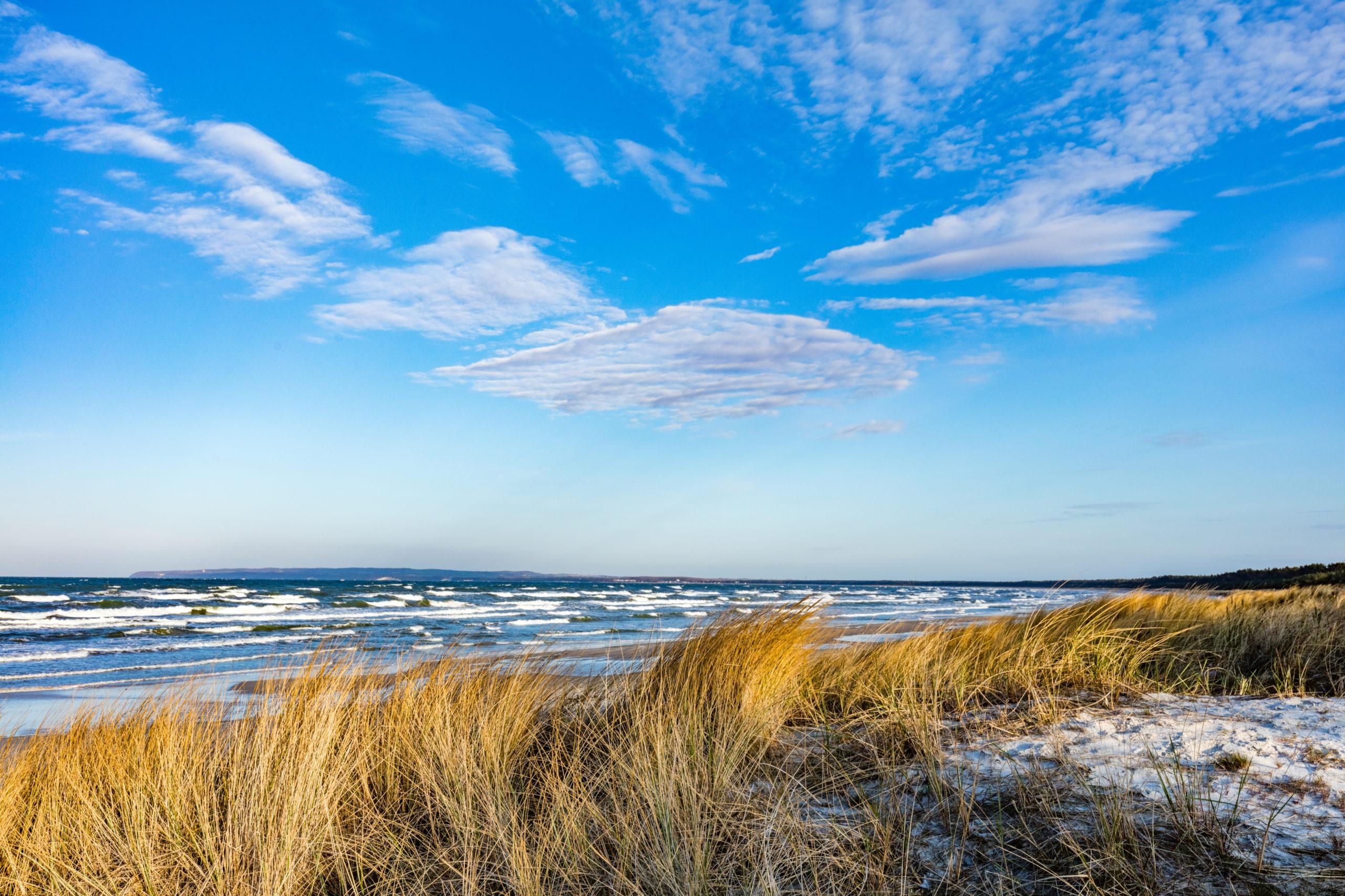 Die besten Ostseeziele