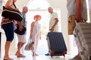 Gruppenreise richtig vorbereiten