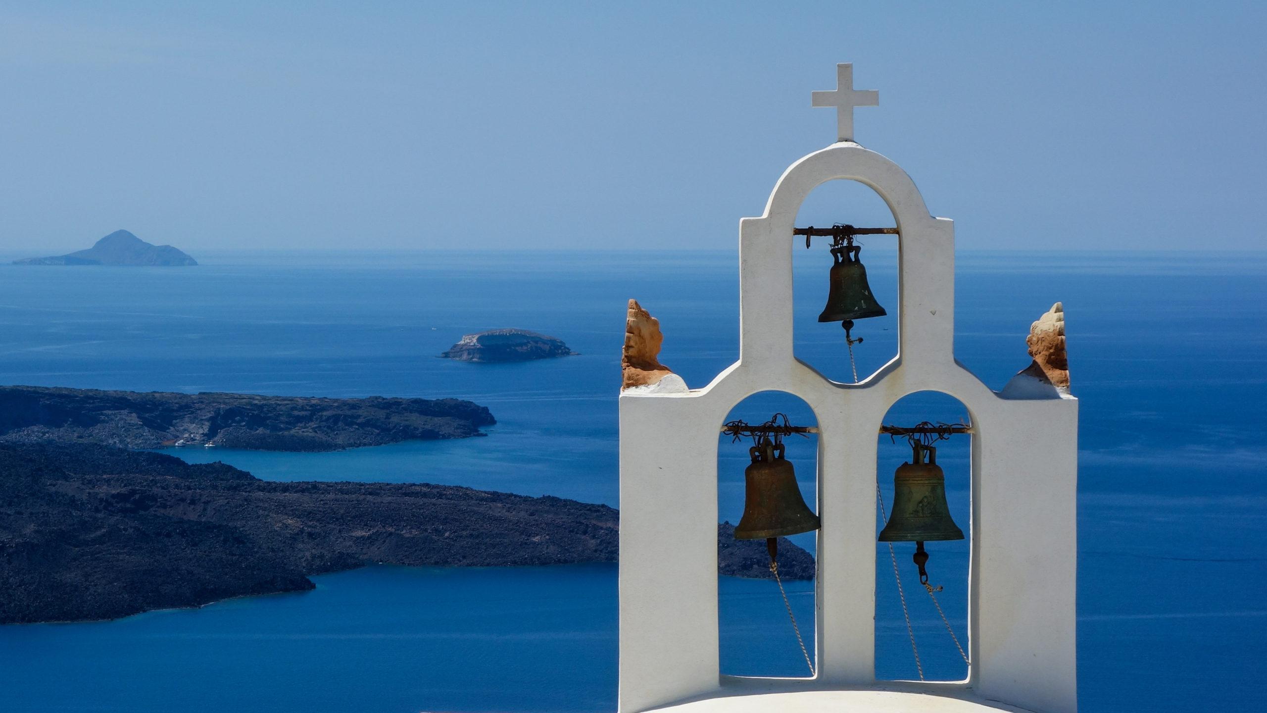 Urluab in Griechenland